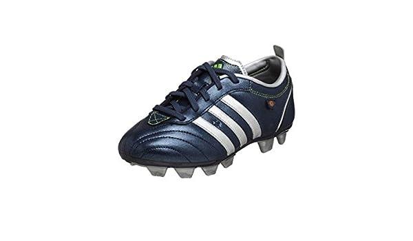 adidas Tele Star II TRX FG J 909514 Scarpe da Calcio Blu