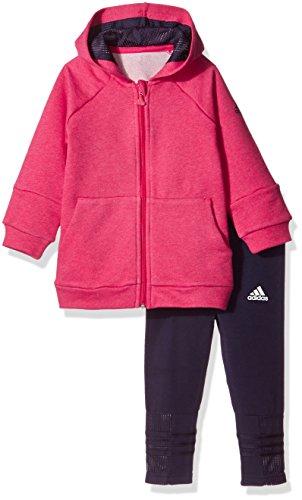 5a19392cb3b9b adidas I Girls Set Baby-Enfants