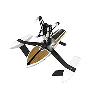 Parrot MiniDrones Hydrofoil Drone from Parrot