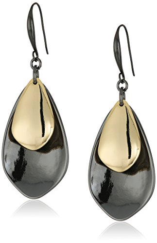 robert-lee-morris-armored-architecture-layered-sculptural-drop-earrings