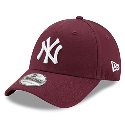 da7910ad0f2e4 ... Imagen de new era 9forty strapback cap mlb new york yankees los angeles  dodgers hombres mujeres