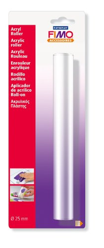FIMO Acryl Roller Dm 25 mm, Länge 20 cm