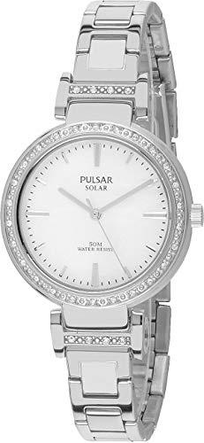 Pulsar Solar PY5045X1 Montre Bracelet pour femmes