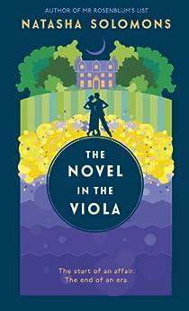 The Novel in the Viola by [Solomons, Natasha]
