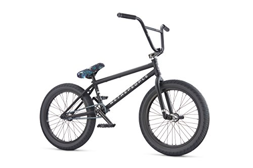 WETHEPEOPLE REASON CASSETTE   BICICLETA  COLOR NEGRO  20 75
