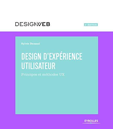 Design d'experience utilisateur : Principes et méthodes UX