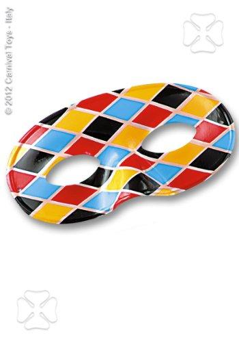 01207 domino arlecchino (24x4) [giocattolo]