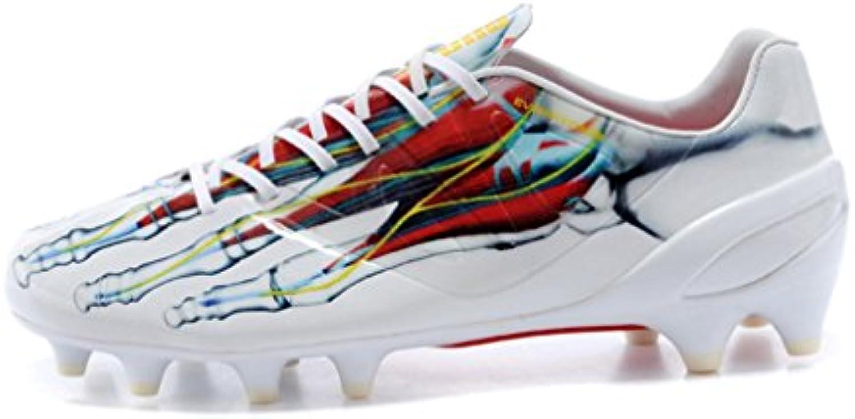 Generic Herren 's Edition evoSPEED 1.3 XR FG Fußball Schuhe Fußball Stiefel -