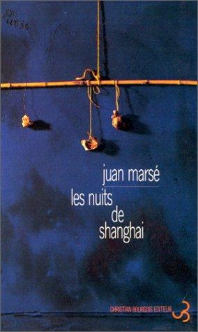Les nuits de Shanghai