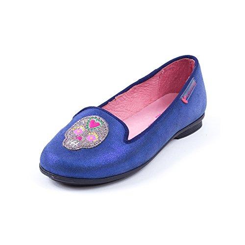 Agatha Ruiz de la Prada - Ballerines Bleu 131987A Bleu