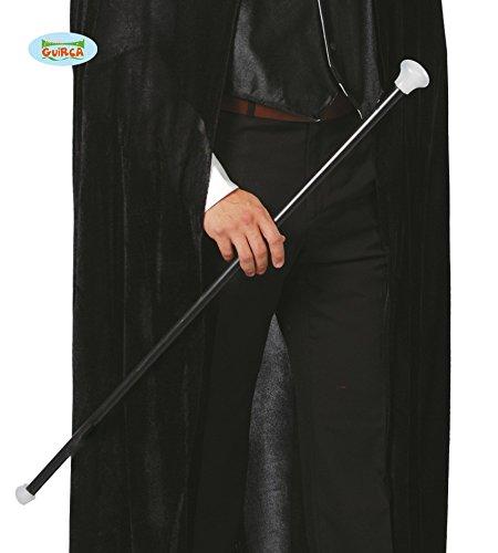 Fiestas Guirca GUI16323 - Dandy Gehstock, 80 cm (Halloween Kostüm Der 20er Jahre)