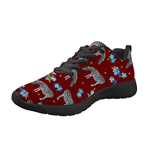 Aptitude red dg CourseEntraîneur Pfmy Lumière 39 Unisexe De BasketsLoisir Chaussures Jogging eE2DIbWH9Y