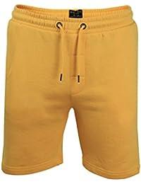 c23e8490e2 Brave Soul Mens Jogger Shorts Cotton Sports Training Summer Gym Pants