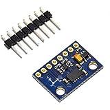 haoyishang alta precisión GY-511LSM303DLHC Sensor de aceleración de 3ejes brújula memoria