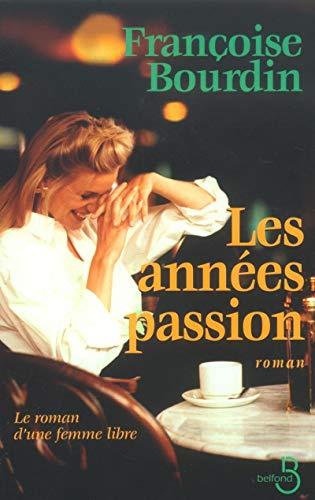 Les Années passions