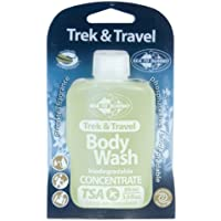 Sea to Summit - Trek and Travel Liquid Body Wash, Color 0