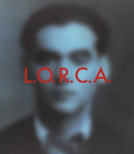 L.O.R.C.A. por Federico García Lorca