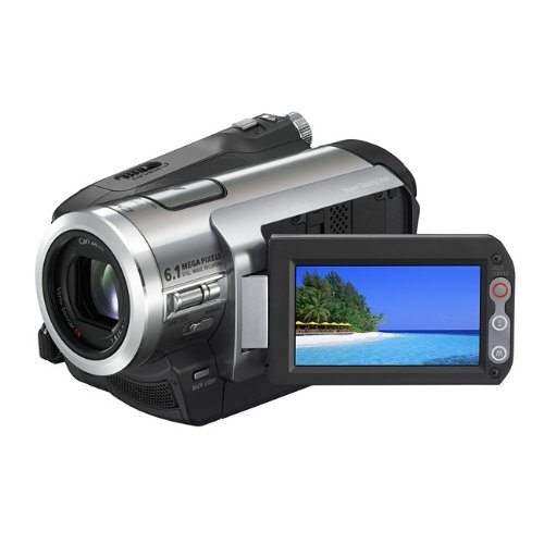 Sony HDR-HC7 High Definition Camcorder With 2.7'' LCD Screen
