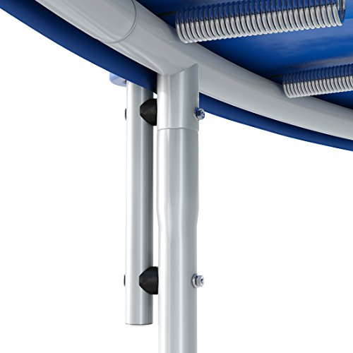 Ultrasport Gartentrampolin Jumper 251 cm - 6