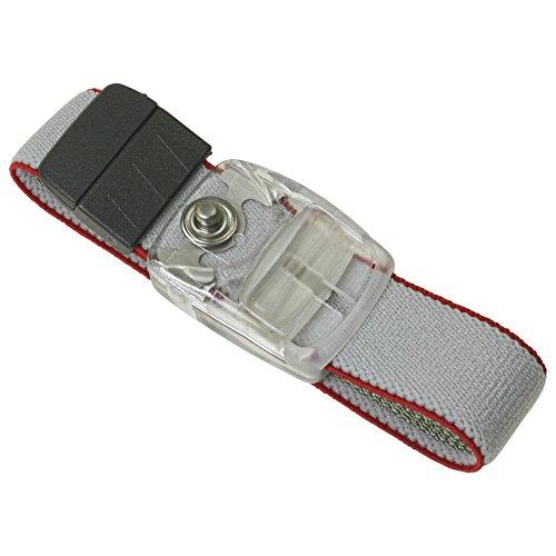 Wetec Handgelenkband One Touch, ESD, Anschlussart DK 4 mm -