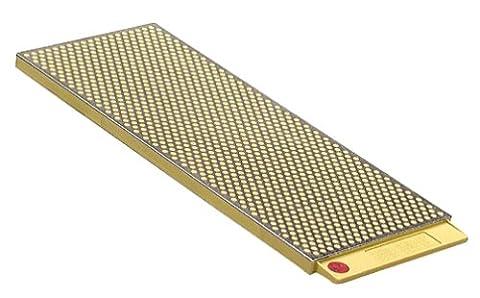 DMT W250FCNB 10-Inch DuoSharp Bench Stone Fine /