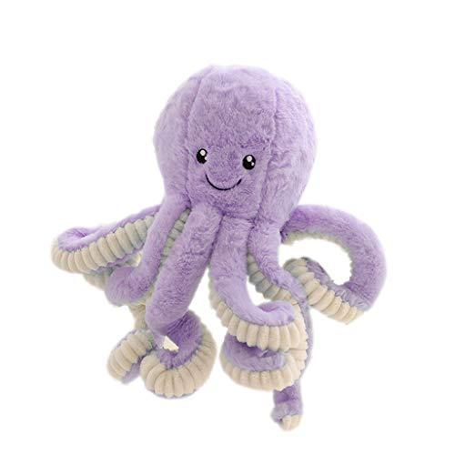 Mitlfuny Auto-Modell Plüsch Bildung Squishy Spielzeug aufblasbares Spielzeug im Freien Spielzeug,Plüsch niedlich Krake Puppen Stofftier gefüllte Marine Tier Geburtstagsgeschenke (Tundra Für Lift-kits)