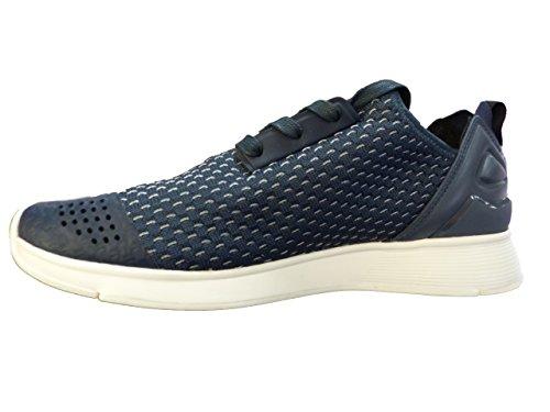 Sneaker Cestini Levis Blu Linguetta Nera qxU0FpwXz