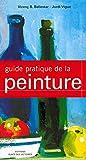 Guide pratique de la peinture