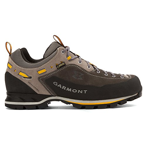 Garmont Dragontail Mnt / Gtx®, Chaussures montantes men Shark/Taupe