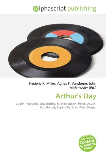 arthurs-day-dublin-yaound-guy-ritchie-michael-essien-peter-crouch-bob-geldof-sophie-dahl-an-post-dia