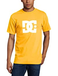 DC Shoes Herren T-Shirt Star