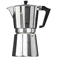 Dürkop Espressokanne Aluminium für 9 Tassen
