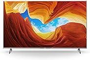 Sony KD-55X9077H/S Smart Android TV, 55 inch, Full Array LED, 4K Ultra HD, High Dynamic Range (HDR), X90H Seri