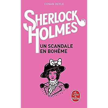 Les Aventures de Sherlock Holmes : Un scandale en Bohême