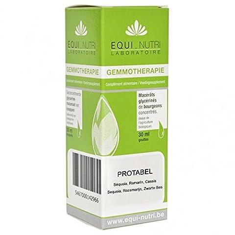 Equi Nutri - Prostabel bio - gemmothérapie - Equi Nutri - Equilor