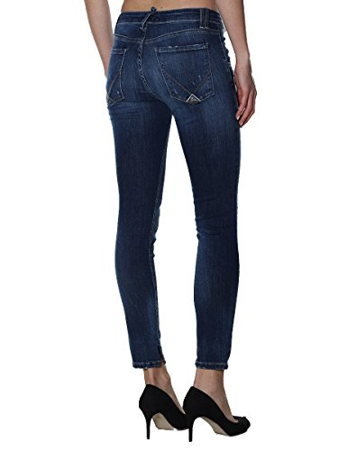 Jeans Roy Roger's Elionor Donna Skinny Made in Italy MainApps Var. Unica