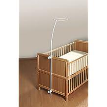 suchergebnis auf f r himmelbett stange. Black Bedroom Furniture Sets. Home Design Ideas