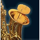 Saxmute Alto Saxophone Practice Mute