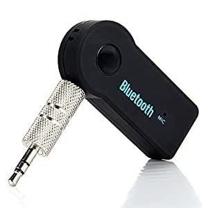 Spice Mi-449 3G Compatible Car Bluetooth Connector kit Player Wireless car bluetooth Adapter Dongle Car bluetooth 3.5mm Jack Aux Cable car bluetooth audio receiver With MIC car bluetooth call receiver Calling Function car bluetooth speaker Stereo system/ Car Bluetooth Earphone Hands-free USB/ Led/ FM Transmitter/ Gadgets/ Charger/ Music receiver/ Phone Receiver/ one touch Connect button