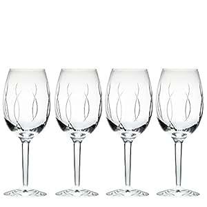 Waterford John Rocha Flow Weft Wine Glass (Set of 4)