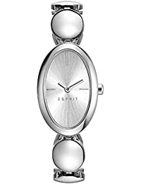 Esprit Damen-Armbanduhr Analog Quarz Edelstahl ES108592001