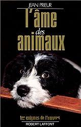 L'Ame des animaux