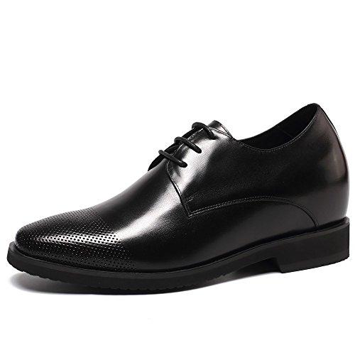 Zapatos con alzas Chamaripa