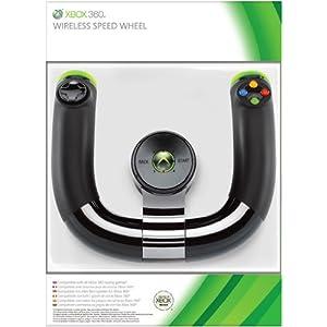 Xbox 360 – Wireless Speed Wheel