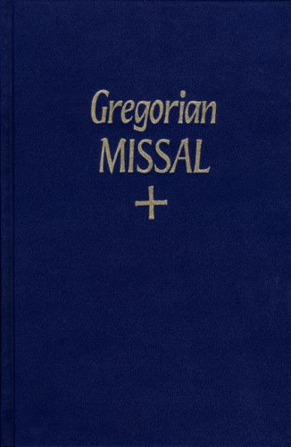The Gregorian missal for Sundays