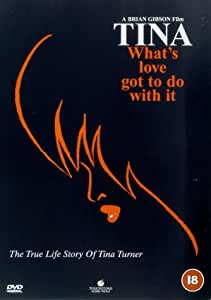 Whats Love Got To Do With It [DVD]