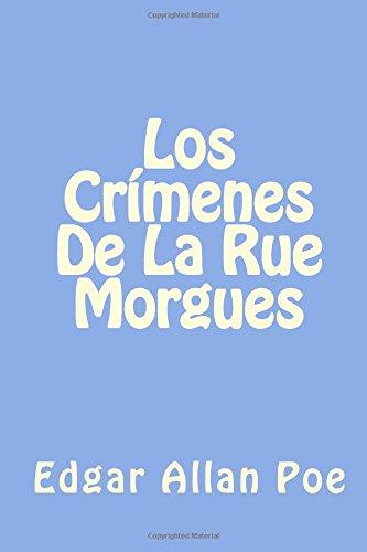 Los Crimenes De La Rue Morgues