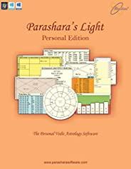 Parashara's Light Astrology Software (Personal Edition) - (English + Hindi) for Win