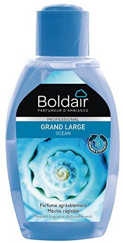 boldair Lufterfrischer Lichtputzschere Florschere Grand Large