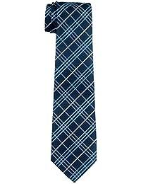 Retreez - Corbata - Cuadrados - para niño